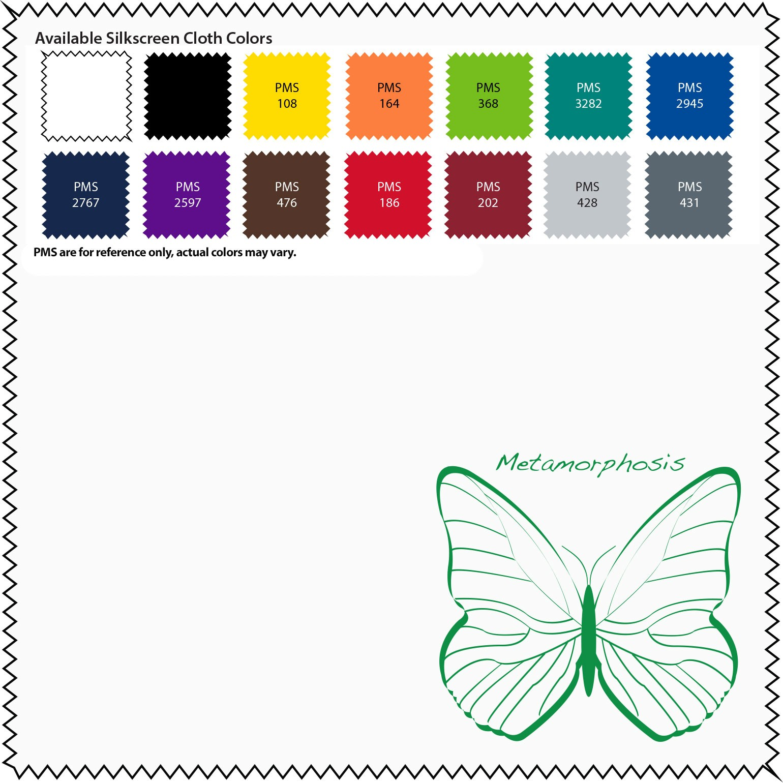 "Ultimate Luxury 4""x 5"" Silky Soft MicroFiber Cloth - 1 Color Silkscreen"