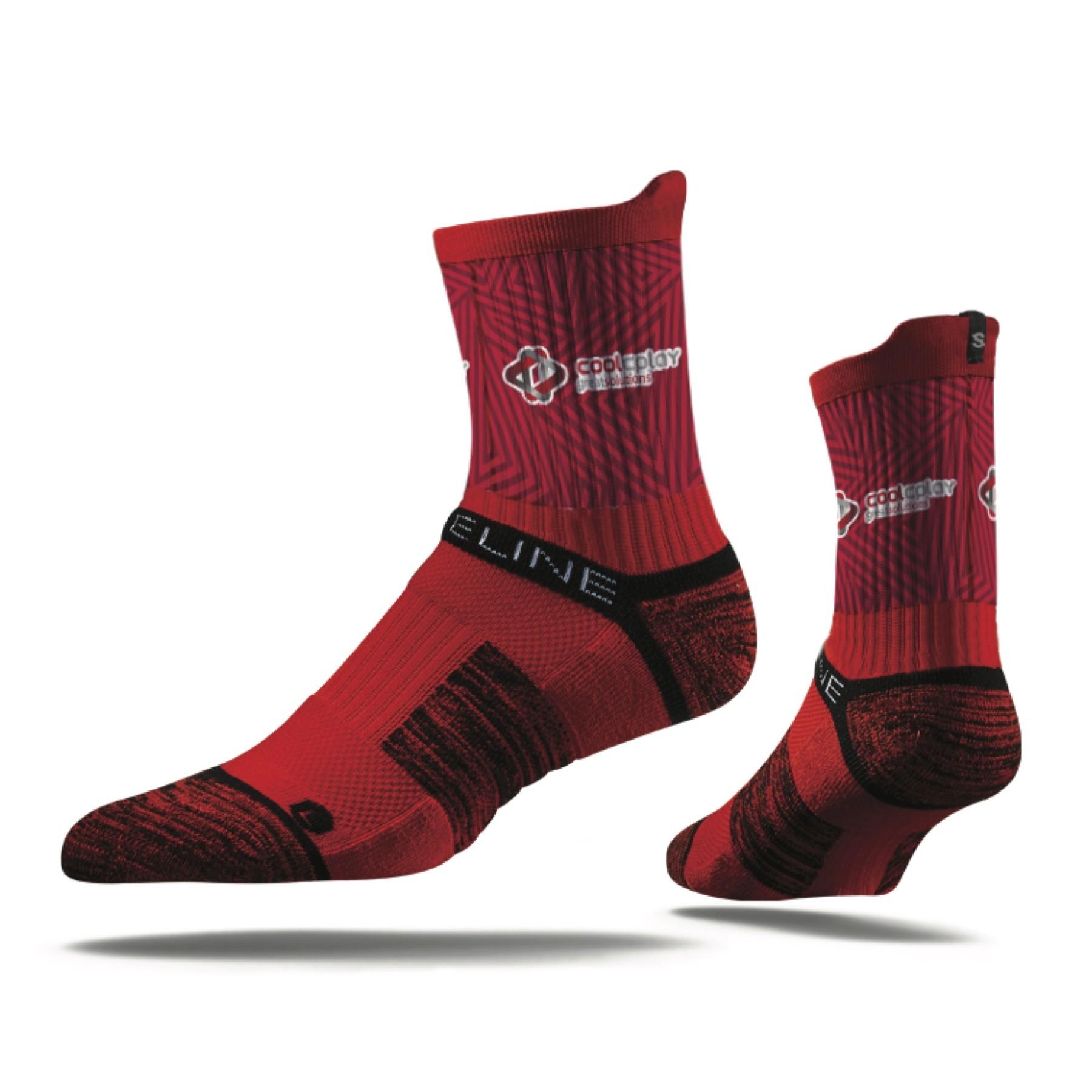 Premium Compression Socks (Mid)