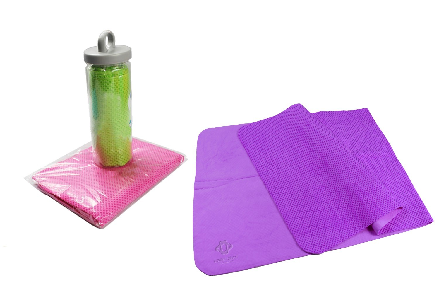 Textured Chill Ice Towel