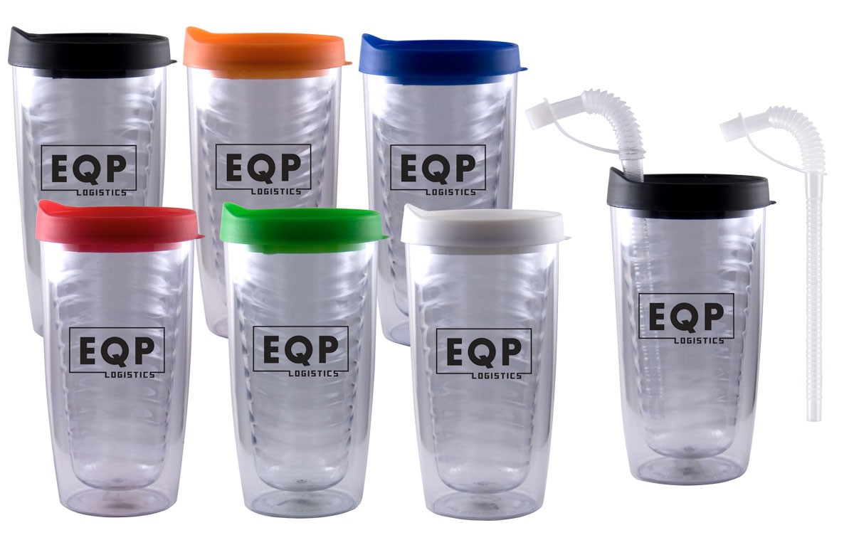 14 0z Spill Proof On The Go Tumbler