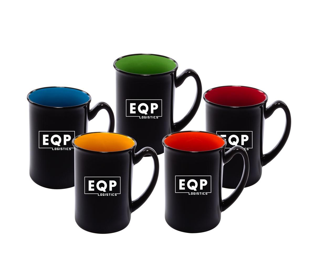 Stylish Glossy Mug