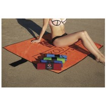 Sand Repellant Beach Blanket