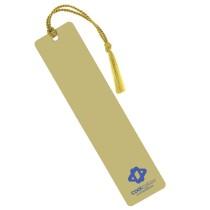 Aluminum Bookmark
