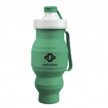 Collapsible Water Bottle (18 oz)