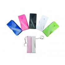 "5200 mAH Keyring Power Bank (.75""x1.75""x3.75"")"