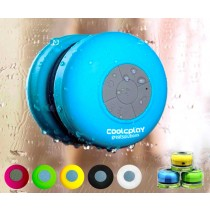 Hands Free/ Waterproof Bluetooth Shower Speaker