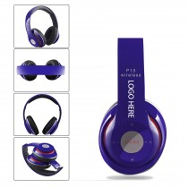 Bluetooth Wireless Stereo Headphones (2 Channel)