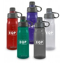 28 oz Sporty Travel Bottle