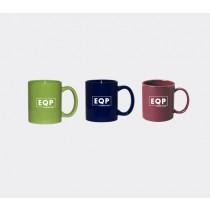 11oz Glossy Vibrant Mug