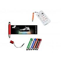 Retractable Banner Stylus Pen