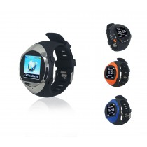GPS Locator/Tracker Watch