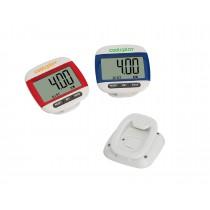 Multifunction Digital Pedometer with Pocket/Belt Clip