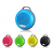 Small Portable Bluetooth Speaker